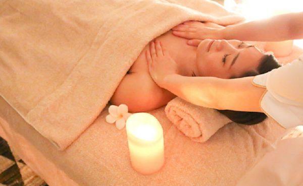ビハーラの評判・口コミ (4.77点) 【完全個室×極上のアロママッサージ】| 田町駅