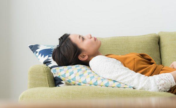 お願い、寝かせて!子育て中の医師も実践するママの睡眠不足対策