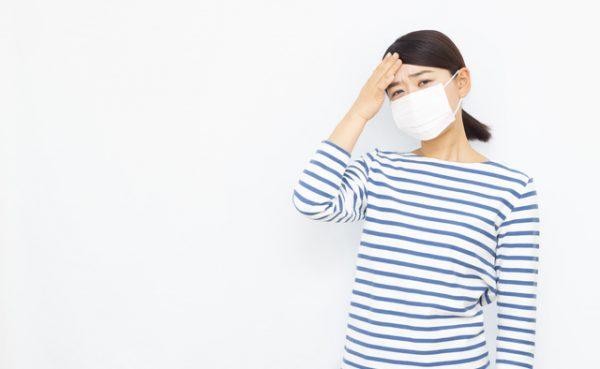 【医師解説】こんなときになぜ?産後に風邪をひきやすくなる理由を知りたい