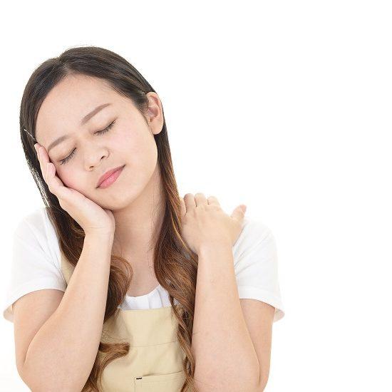 肩こり頭痛治し方