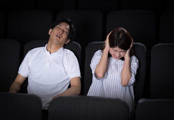 睡眠時無呼吸症候群-治療