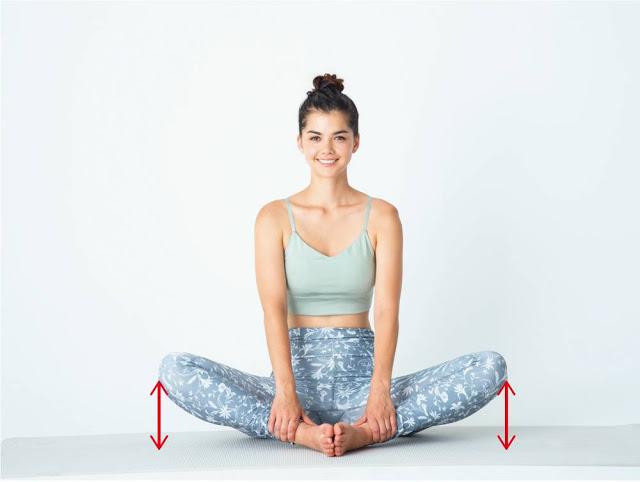 簡単で痛くない!体の硬さ別・股関節を柔らかくするストレッチ2選