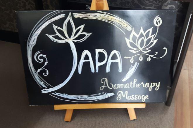 ジャパ Japa