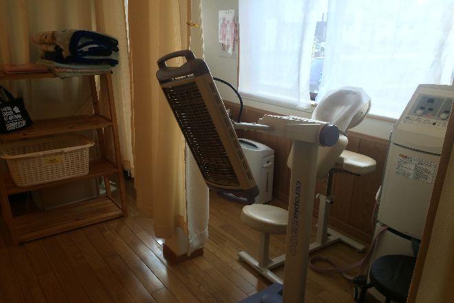 東広島鍼灸整骨院