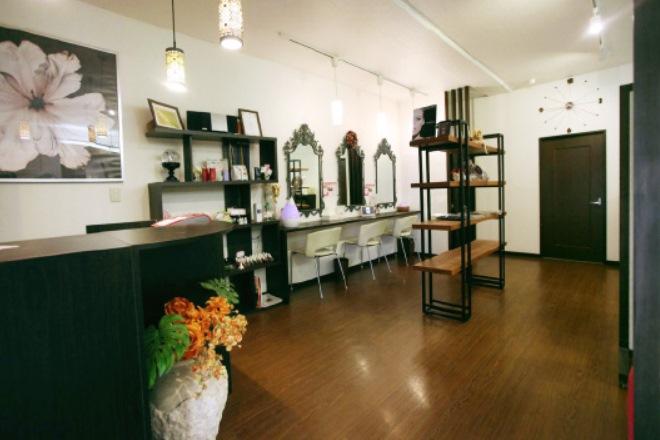 Beautysalon chouchou 宇部店