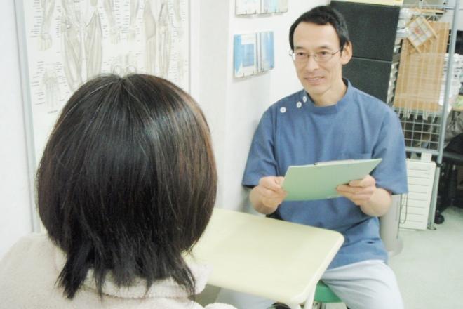 竹の塚療術センター