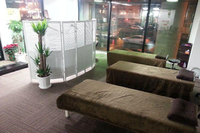 楽体整体院スーパー3D小顔矯正 梅田茶屋町店