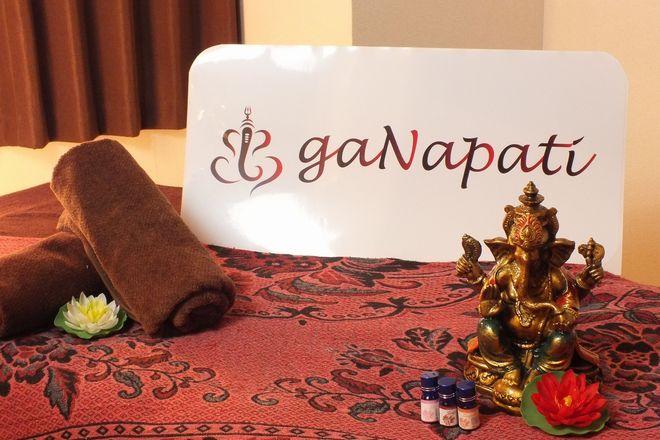 ガナパティー(gaNapati)
