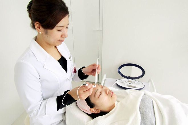 肌能力回復 Facial Stylist Salon渋谷店