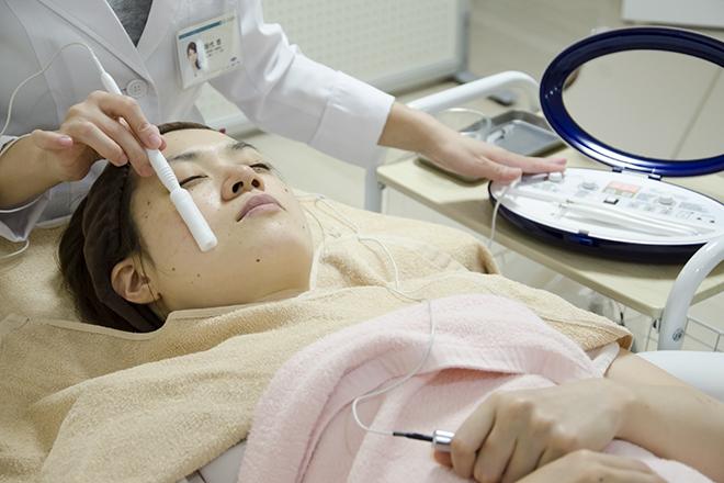 肌能力回復 Facial Stylist Salon 四谷店