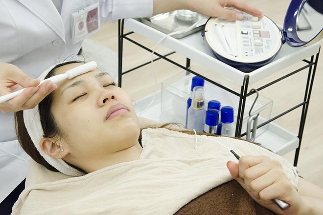 肌能力回復 Facial Stylist Salon 高崎店