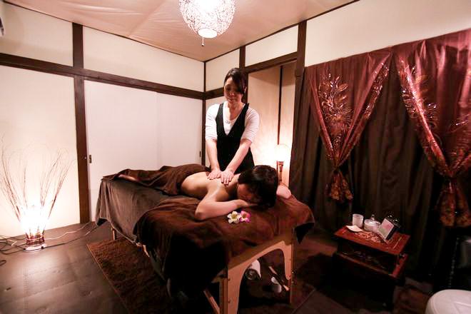 Beauty-Relaxation salon&school padoma