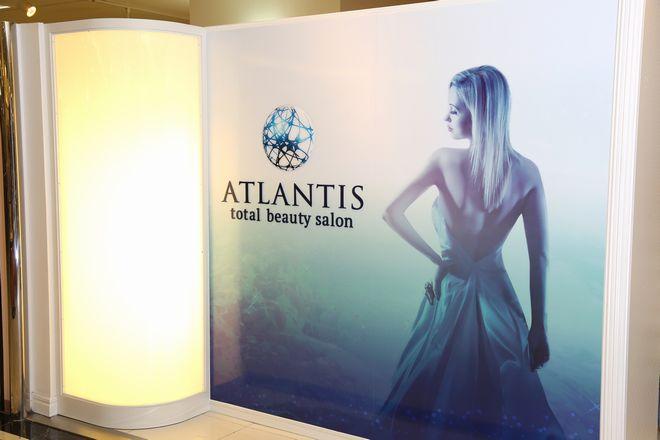 アトランティス(ATLANTIS)