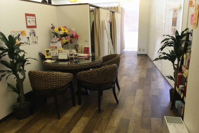 美Body salon Moana 天白店