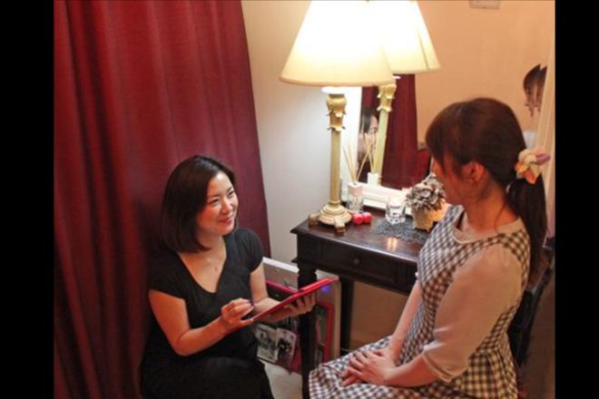 AQUAMARY Beauty Salon