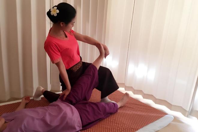 Thai Relaxation AKARI KYOTO