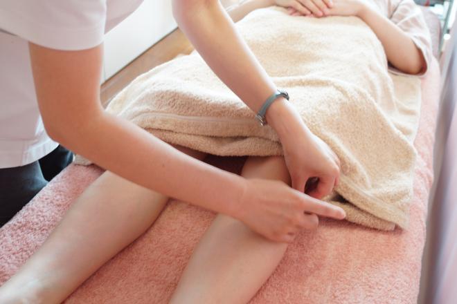 ミヒロ鍼灸salon