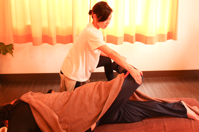 ケアーズ マッサージ シカマ(Care's Massage SHIKAMA)