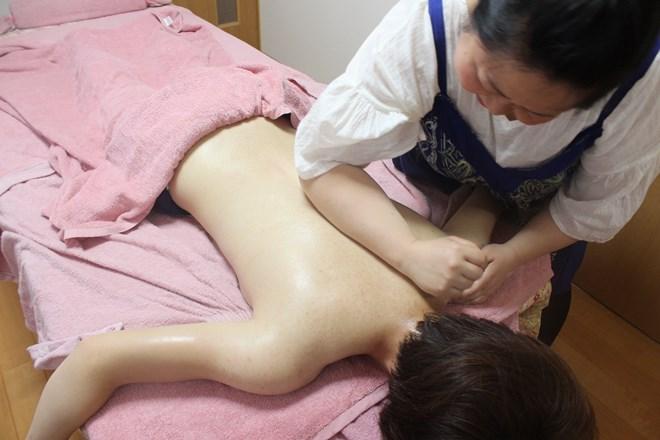 Chiropractic&LympaSalonOluOlu