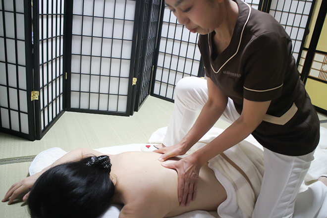 坂本嘉志子サイコセラピス美容研究所