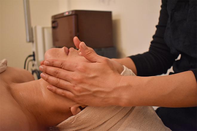 aroma treatment natural beauty salon Gratia