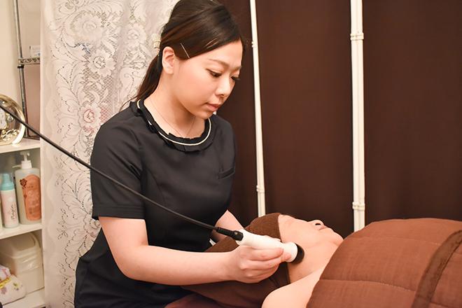 esthetic salon Grace Conscious