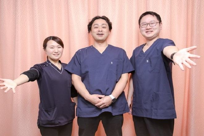 長野鍼灸治療院
